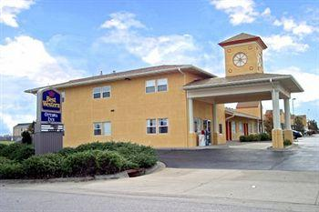 BEST WESTERN Ottawa Inn