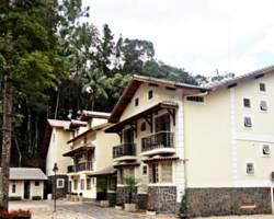 Rio-Penedo Hotel