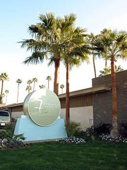 Photo of 7 Springs Inn & Suites Palm Springs