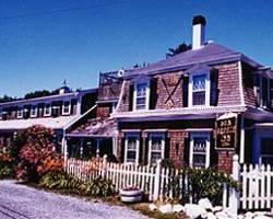 Photo of Sea Breeze Inn Hyannis