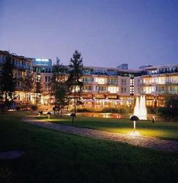 Park Hotel Top Zurzach