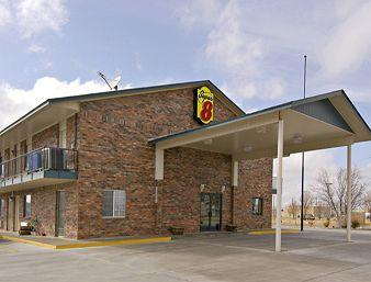 Super 8 Motel - Dumas