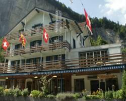 Hotel Jungfrau Lauterbrunnen