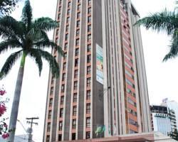 Photo of Address Hotel Residence Goiania
