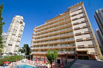 Photo of Gala Placidia Hotel Benidorm