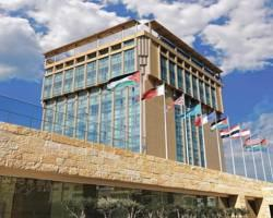 Landmark Amman Hotel & Conference Center