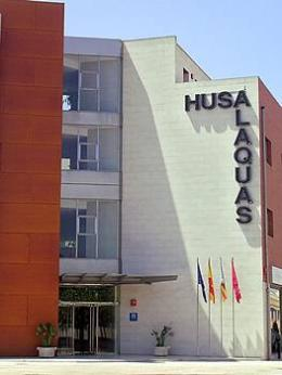 Husa Alaquas
