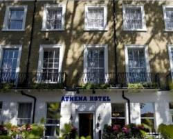 Photo of Athena Hotel London