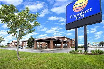 Comfort Inn - Yarmouth