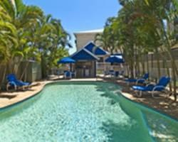 Photo of Budds Beach Apartments Surfers Paradise