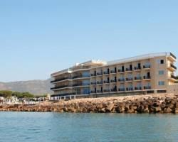 Grand Hotel L'Approdo