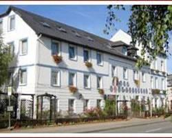Hotel Hohenzollern