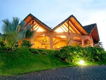 Photo of Hotel Mountain Paradise La Fortuna
