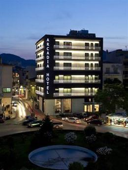 Photo of Arcadia Hotel Trípoli