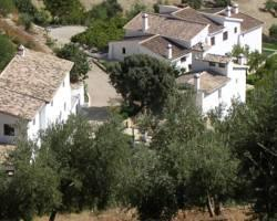 Cortijo La Fe