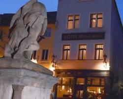 Hotel Michel Mort
