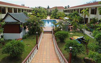 Angkor Monarch Hotel