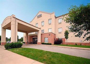 Photo of Comfort Inn & Suites O'Fallon