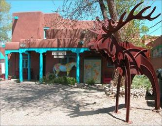 Photo of Inger Jirby's Guest Houses Taos