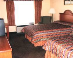 Country Inn & Suites-Dayton North