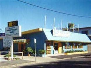 Urangan Motor Inn