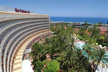 Photo of Hotel Riu Palmeras Playa del Ingles