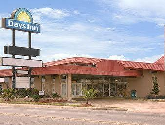 ‪Leesville - Days Inn‬