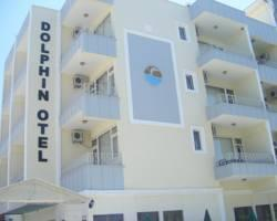 Photo of Dolphin Hotel Samsun