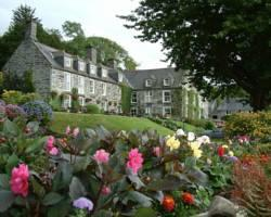 Hotel Maes-y-Neuadd