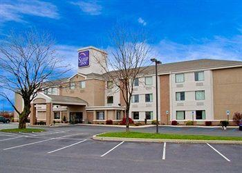 ‪Sleep Inn Allentown‬