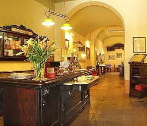 Photo of Hotel Azzi - Locanda degli Artisti Florence