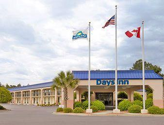 Days Inn Walterboro