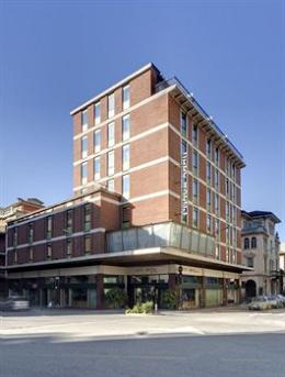 City Hotel Varese