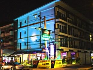 ‪Access Inn Pattaya‬