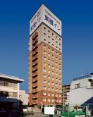Toyoko Inn Nagoya Owari Ichinomiya Ekimae