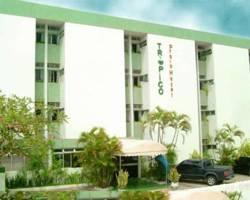 Trpico Praia Hotel