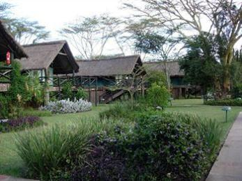 Photo of Sweetwaters Serena Camp Nanyuki