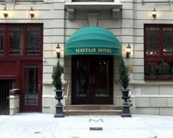 ‪Mayfair Hotel‬