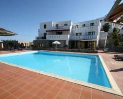 Photo of Paradisia Villas Hotel Naxos