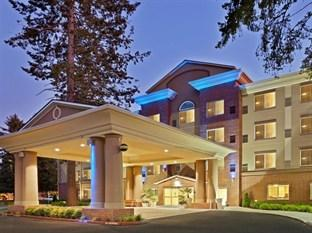 Holiday Inn Express Hotel & Suites Lacey
