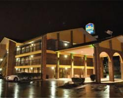 Photo of Best Western Fairwinds Inn Goodlettsville