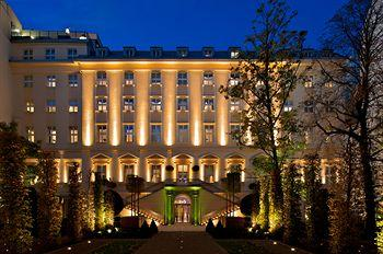 Photo of Kempinski Hotel Hybernska Prague