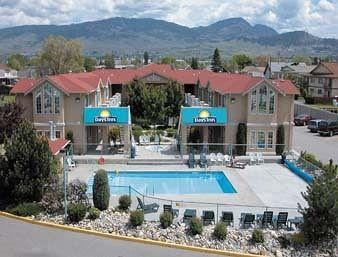 Photo of Days Inn Kelowna