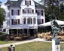 Photo of Aurelia Hotel St. Hubertus Seebad Heringsdorf