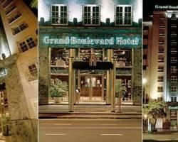 Grand Boulevard Hotel