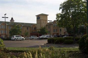 ‪Extended Stay America - Kansas City - Overland Park - Metcalf‬
