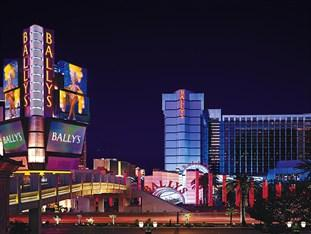 Photo of Bally's Las Vegas