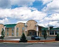 BEST WESTERN Strathmore Inn
