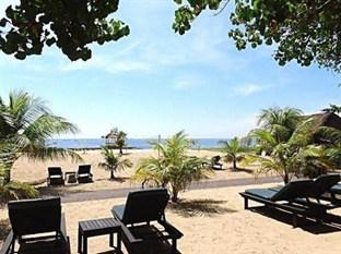 Benoa Beach Front Villas & Spa