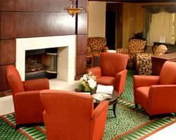 Courtyard by Marriott Burlin